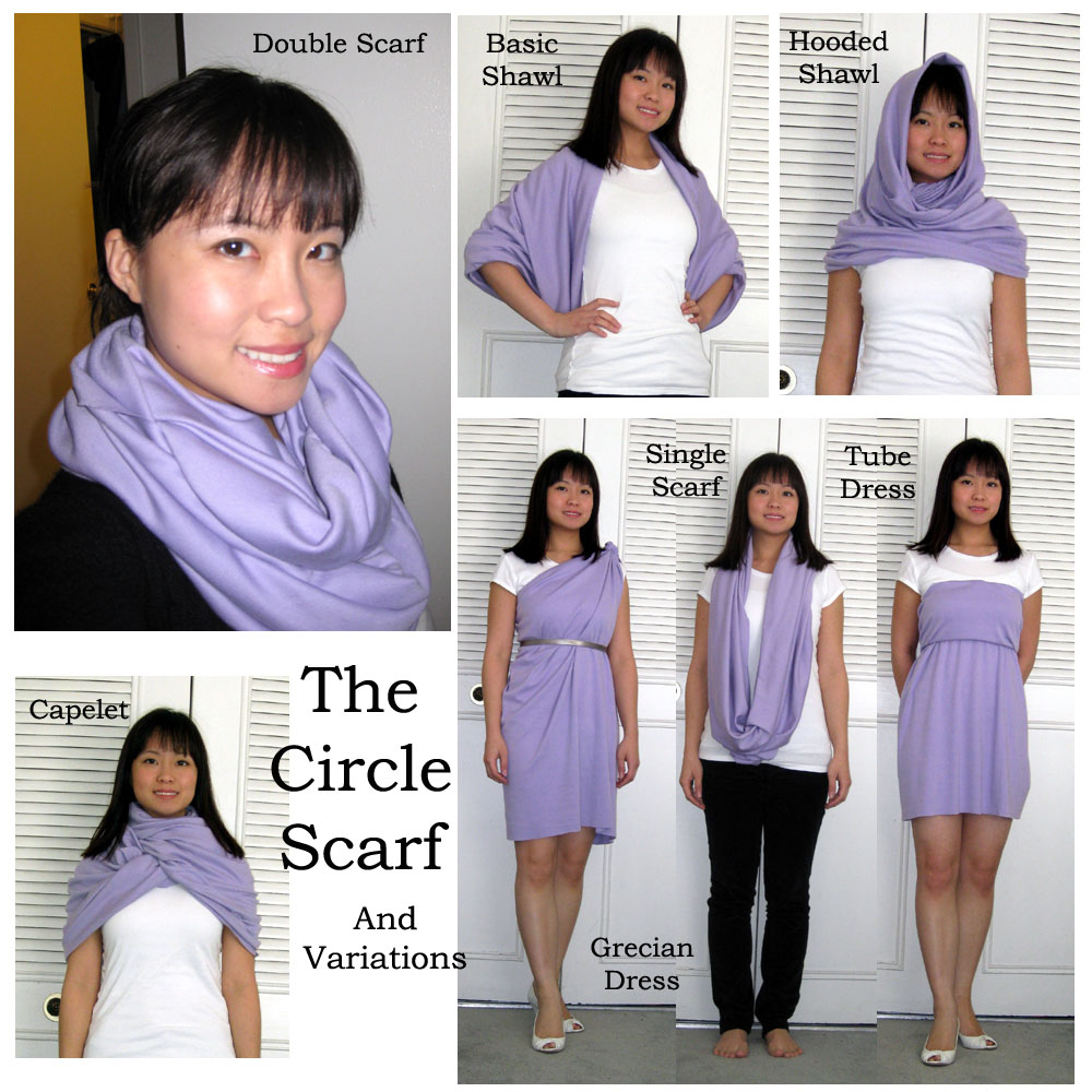 To acquire Apparel american circle scarf how to wear picture trends